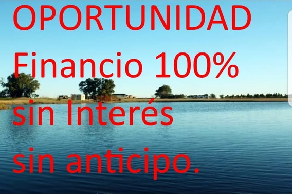 La Providencia Frente Al Pueblo Mediterraneo Salida A Laguna