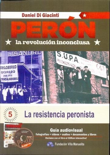 Modelo Argentino, El - Juan Domingo Peron