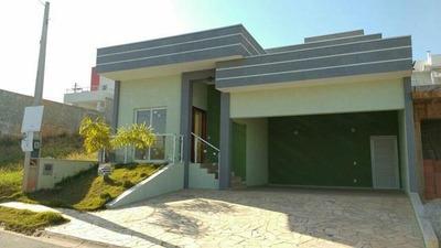 Casa Em Chácara Das Nações, Valinhos/sp De 192m² 3 Quartos À Venda Por R$ 735.000,00 - Ca220830
