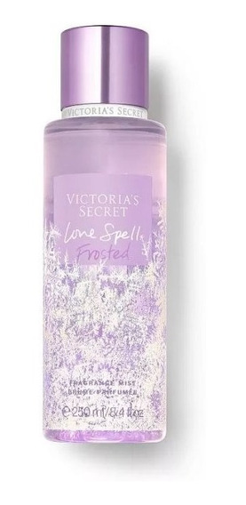 Body Splash Love Spell Frosted Victoria Secret 250ml
