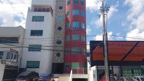 Renta De Oficina En Av Bonampak Smz 4 Cancun