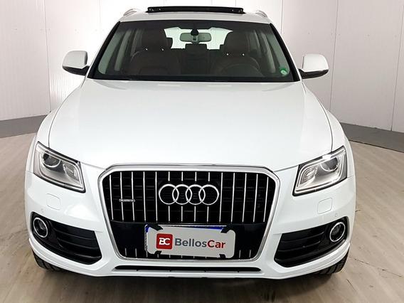 Audi Q5 3.0 Tfsi Ambition V6 24v Gasolina 4p Automático...
