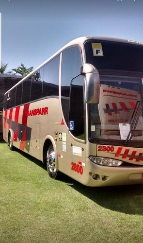 Scania K340 Paradiso 1200