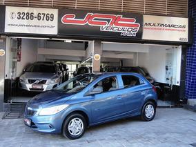 Chevrolet Onix Hatch Ls 1.0 8v Flexpower 5p Mec
