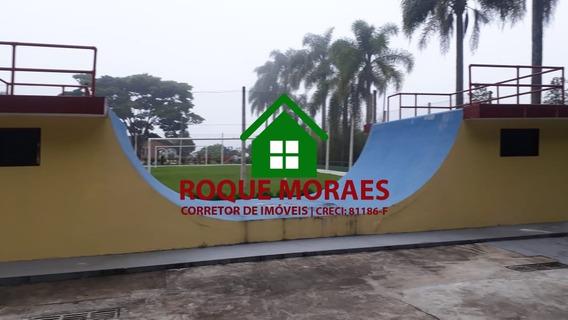 Sítio Em Juquitiba- 76000m²- Piscina- Porteira Fehadaref0256