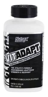 Vitadapt 60caps Multivitamínico Nutrex Full