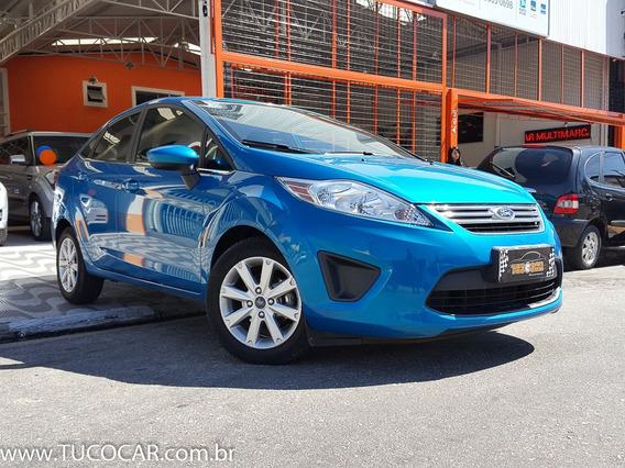 Ford New Fiesta Sedan Se 1.6 (flex) 2013 + Unico Dono