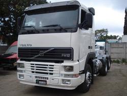 Volvo 6x2 Fh 12 380 03/03
