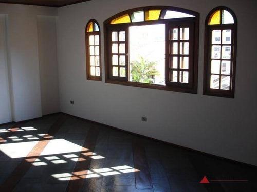 Imagem 1 de 4 de Sala Para Alugar, 50 M² Por R$ 980,00/mês - Vila Santa Rita De Cássia - São Bernardo Do Campo/sp - Sa0580