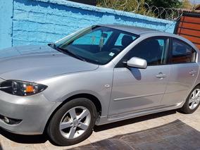 Vendo Mazda 3 Sedan Automatico 103.500 Km App