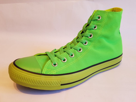 Converse All Star Original Chuck Taylor Altas 42.5 De Usa