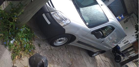 Peugeot Parnert Confort Hdi
