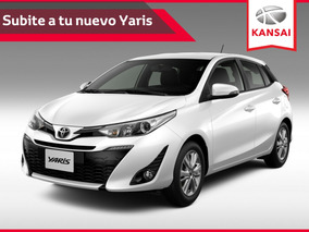 Toyota Yaris S Mt