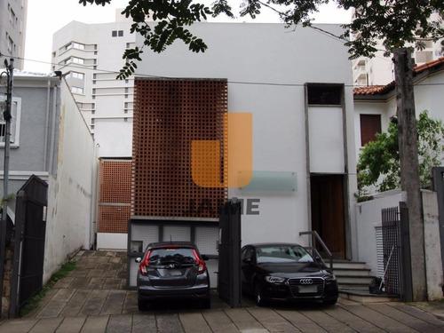 Excelente Casa Comercial Com Ótima Localização , Na Região De Perdizes. - Pe4155