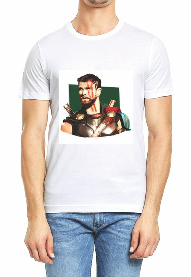 Playera Thor Avengers End Game