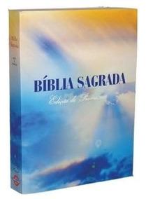 Bíblia Sagrada Atacado Edição De Promessas Kit Com 15