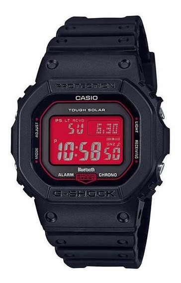 Reloj Casio G-shock Color Especial Gw-b5600ar-1