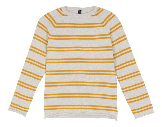Suéter Pullover Ligero De Niños C&a 1052655