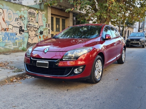 Renault Megane Iii 2013 2.0 Privilege (el Mas Full)