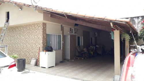 Casa Venda Caraguatatuba - Sp - Porto Novo - 3734