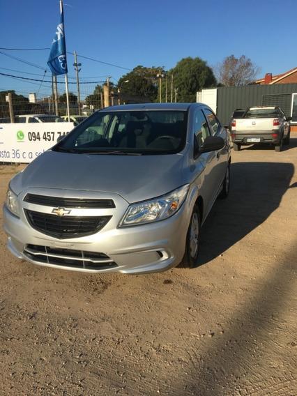 Chevrolet Prisma Lt 2017