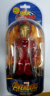 Neca Body Knocker Iron Man Infinity War