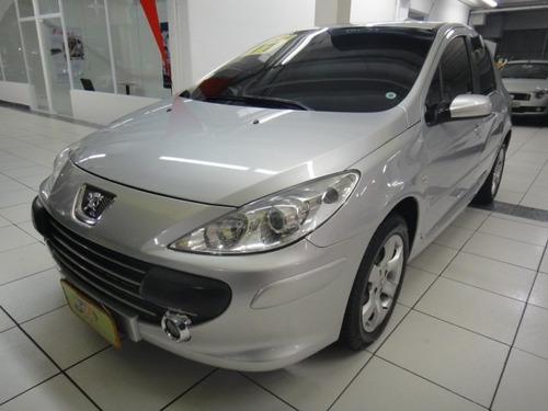 Peugeot 307 1.6 Presence Pack Plus Flex Completo Teto 2011