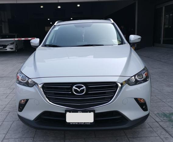 Mazda Cx3 Isport 2019 Atx