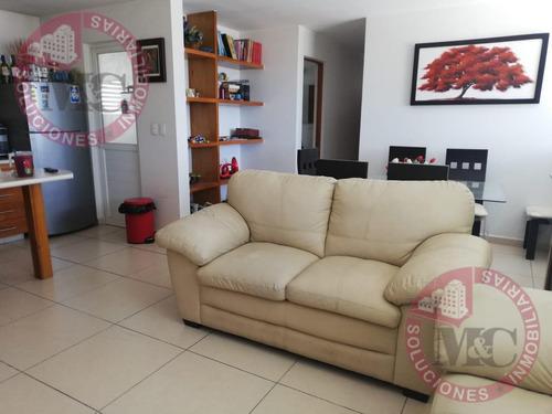 Imagen 1 de 16 de Departamento En Venta En Santa Cecilia - Aguascalientes
