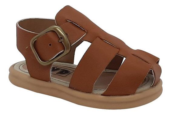 Zapato Sandalia Bautismo/fiesta Nene - Suela