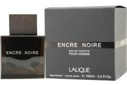 Imagen 1 de 2 de Perfume Encre Noir  Lalique Caballero 100ml