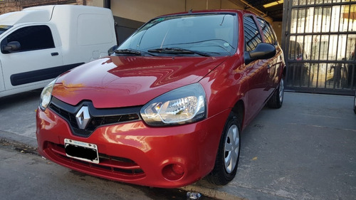 Renault Clio Mio Confort 1.2