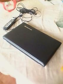 Laptop Lenovo G560 Intel Core P6200 4gb Ddr3 500 Dd Hdmi