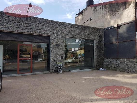 Alquiler - Local Sobre Av. Pedro Dreyer - Canning