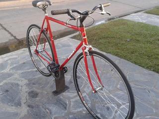 Bicicleta Rodado 28 Estilo Fixie