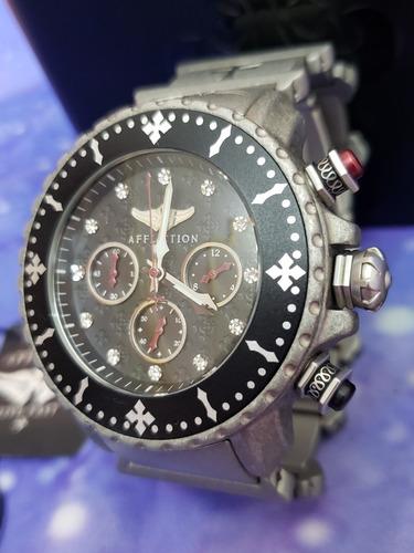 Relógio Original Affliction Viceroy Único No Ml