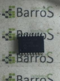 Microcontrolador Smd Pic16f628a - Pic16f628 A Original