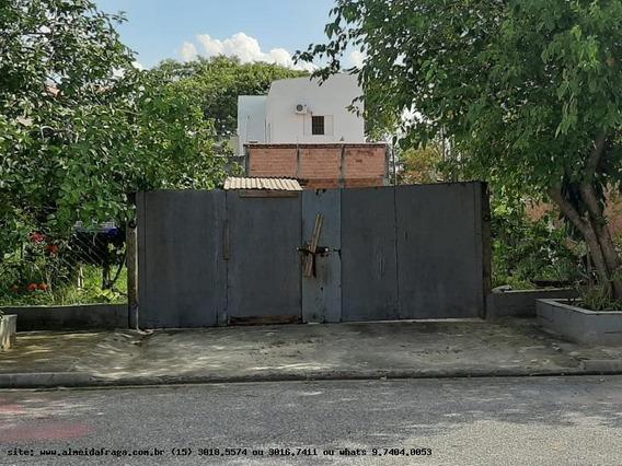 Terreno Para Venda Em Sorocaba, Jardim Abaeté - 1816_1-1328728