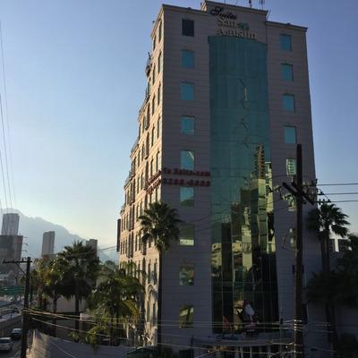 Edificio De 10 Pisos Con 68 Departamentos U Oficinas