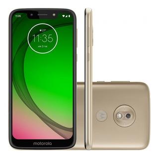 Smartphone Motorola Moto G7 Play 32gb 4g Tela 5.7