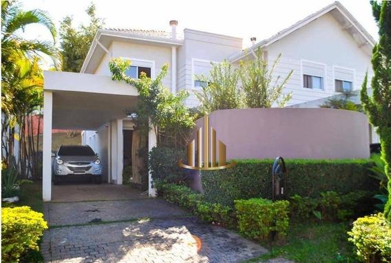 Casa Com 3 Dormitórios Sendo 1 Suíte À Venda, 190m² Por R$ 770.000 - Scenic - Santana De Parnaíba/sp - Ca2467