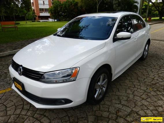 Volkswagen Nuevo Jetta At 2400cc