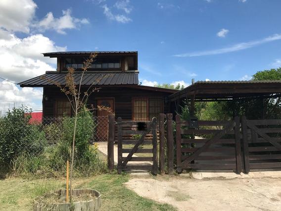Cabaña En Venta, Chascomús