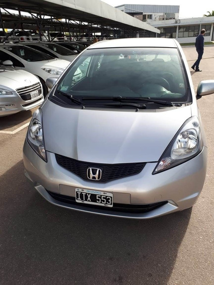 Honda Fit 1,4 Lx - 2010