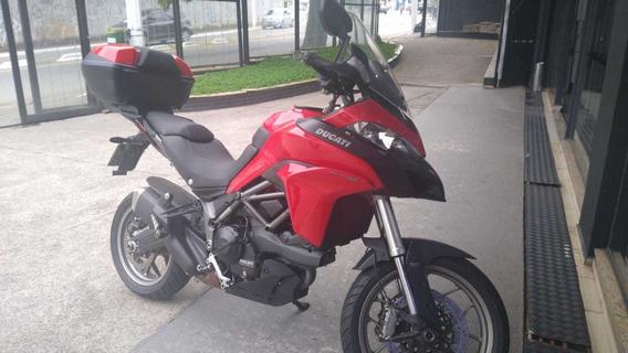 Ducati Multstrada 950