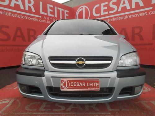 Imagem 1 de 15 de Chevrolet Zafira Elite Flexpower 2.0 8v 4p