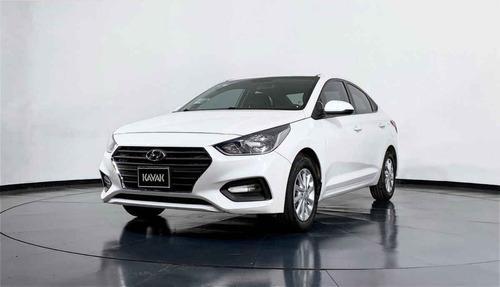 Imagen 1 de 15 de 108653 - Hyundai Accent 2018 Con Garantía