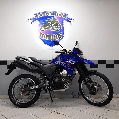 Xtz 250 2021