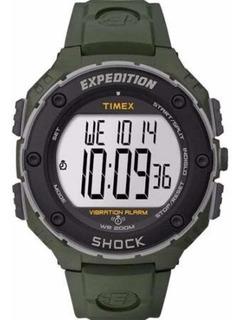Reloj Timex Expedition Shock Xi
