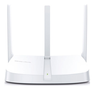 Router Inalambrico Mercusys Mw305r N 300mbps